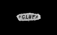 Sealed Graffiti | GLHF (Shark White)