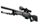 AWP | Graphite (Factory New)