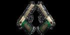 Dual Berettas   Royal Consorts (Field-Tested)