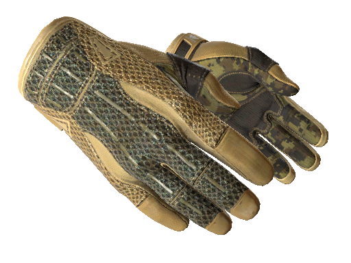 ★ Sport Gloves | Arid (Minimal Wear)