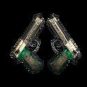 Dual Berettas | Королевская чета