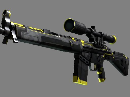 G3SG1 | Stinger (Minimal Wear)