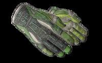 ★ Sport Gloves | Hedge Maze (Battle-Scarred)