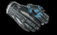 ★ Sport Gloves | Superconductor (Well-Worn)