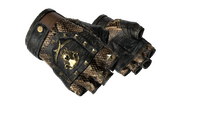 ★ Bloodhound Gloves | Snakebite (Field-Tested)