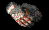 ★ Specialist Gloves | Foundation (Minimal Wear)