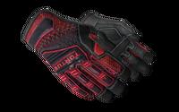 ★ Specialist Gloves | Crimson Kimono (Factory New)