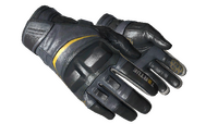 ★ Moto Gloves | Eclipse (Minimal Wear)
