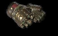 ★ Bloodhound Gloves | Guerrilla (Minimal Wear)