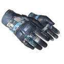 ★ Мотоциклетные перчатки | Мятная прохлада