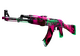 AK-47 | Neon Revolution (Field-Tested)