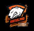 Наклейка | Virtus.Pro | Атланта 2017