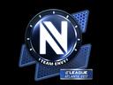 Sticker | Team EnVyUs | Atlanta 2017