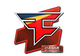 Sticker | FaZe Clan | Atlanta 2017