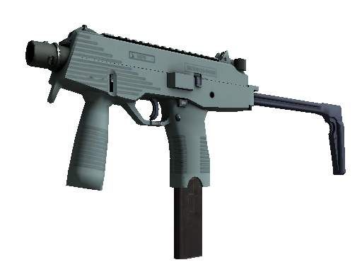 Souvenir MP9 | Storm (Minimal Wear)