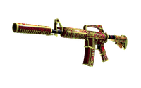 M4A1-S | Chantico's Fire (Factory New)
