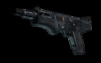 Souvenir MAG-7 | Irradiated Alert (Battle-Scarred)