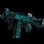 UMP-45 | Scaffold (Well-Worn)