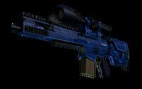 SCAR-20 | Blueprint (Well-Worn)