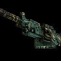M249 | Укус изумрудного яда