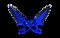 ★ StatTrak™ Shadow Daggers   Doppler (Factory New)