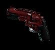 Револьвер R8   Кровавая паутина (После полевых испытаний)