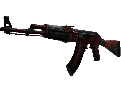 AK-47 | Orbit Mk01 (Battle-Scarred)