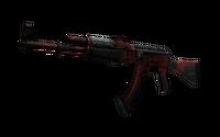 AK-47 | Orbit Mk01 (Battle-Scarred)