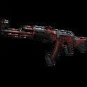 AK-47 | Орбита, вер. 01