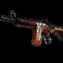 M4A4 | Адское пламя