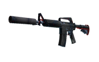 M4A1-S | Briefing (Factory New)