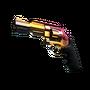 R8 Revolver   Fade (Minimal Wear)