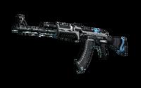AK-47 | Vulcan (Battle-Scarred)