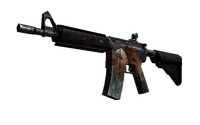 M4A4 | Griffin (Battle-Scarred)