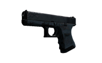 Glock-18   Night (Battle-Scarred)