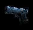 Glock-18 | Пришелец (После полевых испытаний)