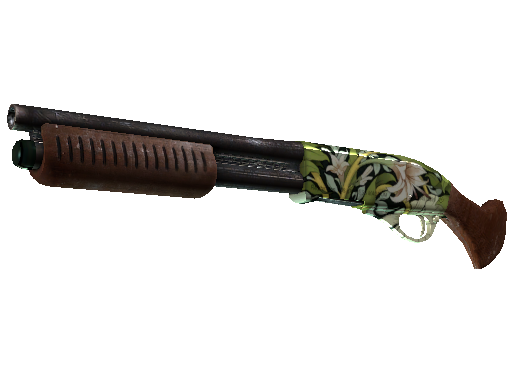 Sawed-Off | Morris (Factory New)