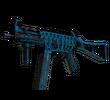 UMP-45 | Exposure (Battle-Scarred)