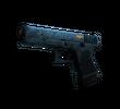 Glock-18 | Пришелец (Закаленное в боях)