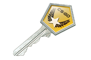 Winter Offensive Case Key