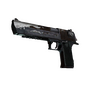 StatTrak™ Desert Eagle | Oxide Blaze (Battle-Scarred)