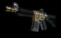 M4A4 | Daybreak (Minimal Wear)