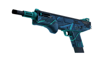 MAG-7   Cobalt Core (Minimal Wear)