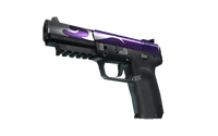 Five-SeveN | Flame Test (Factory New)