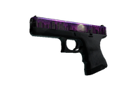 Glock-18 | Moonrise (Well-Worn)