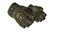 ★ Hydra Gloves | Mangrove (Field-Tested)