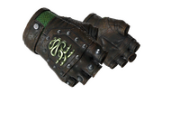 ★ Hydra Gloves   Emerald (Field-Tested)