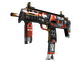 MP7 | Bloodsport (Well-Worn)
