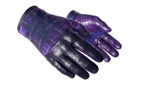 ★ Driver Gloves | Imperial Plaid (Factory New)