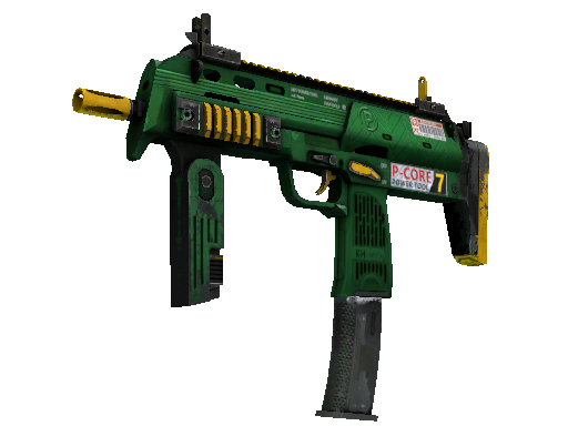 MP7 | Powercore (Field-Tested)
